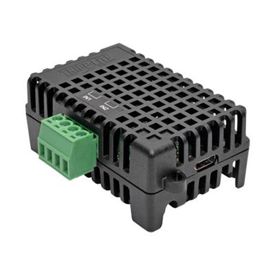 Temp Humidity Sensor w Inputs