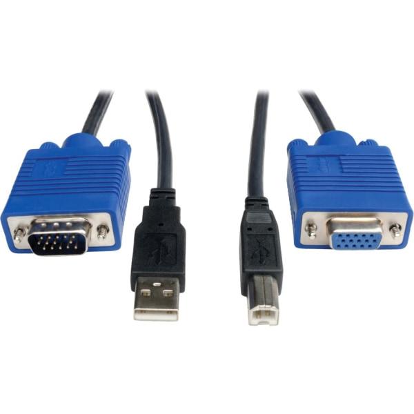 10' USB KVM Cable Kit