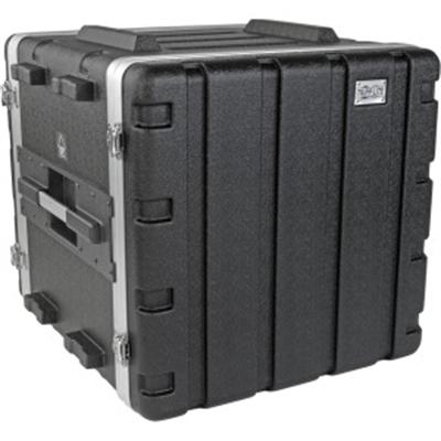 10U Rack Equip Shipping Case