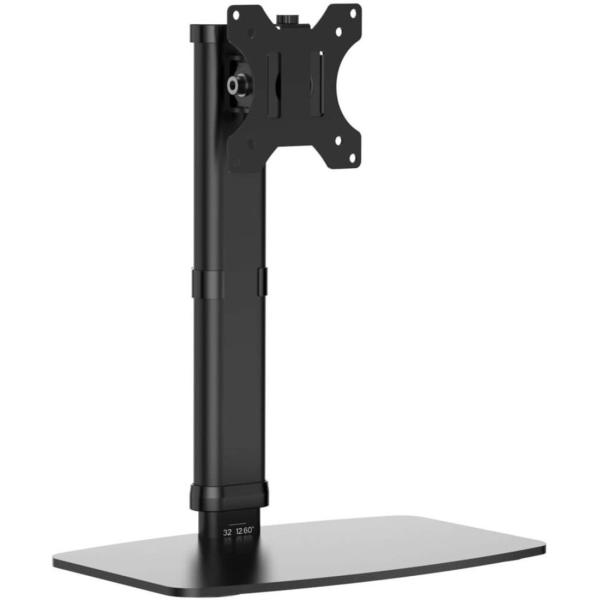 Single Display Monitor Stand