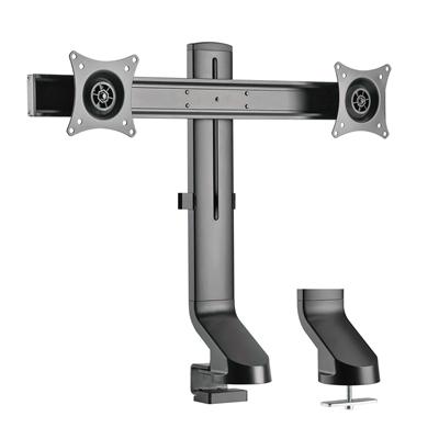 Dual Display Monitor Arm