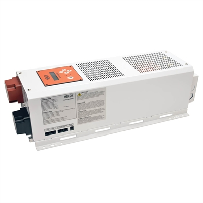 4000W 48V Inverter Charger ATS