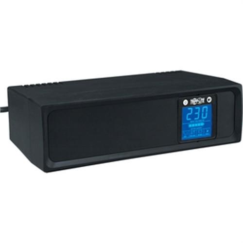 1000VA 500W LCD UPS