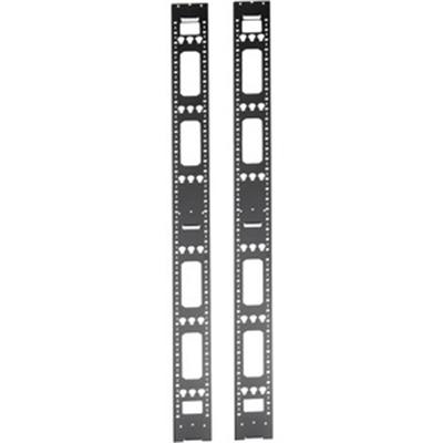 45U Rack Cbl Mgr Bar