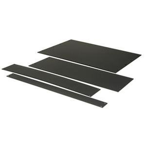 SmartRack 50pcs 1U Blanking Panel