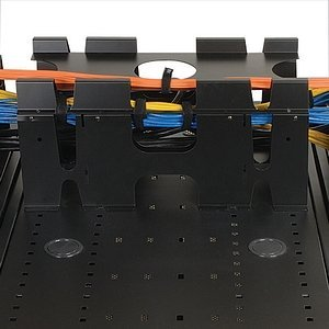 SmartRack Roof Mount Cable Trough