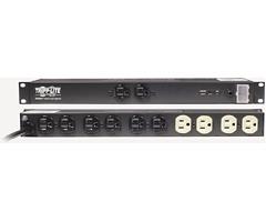 12 Outlet 1280J Surge