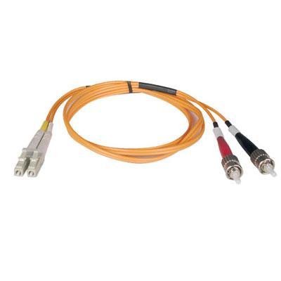 1M Duplex LC ST 62.5 125 Fiber