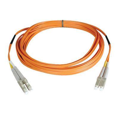 2M Duplex LC LC 62.5 125 Fiber