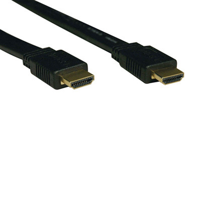 6' Flat HDMI Cable