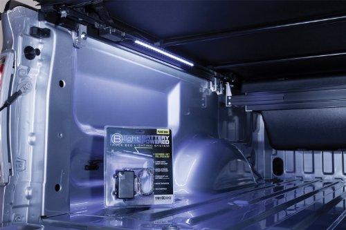 B-Light Battery-Powered Truck Bed Lighting System