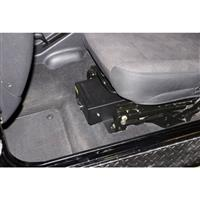 UNDR SEAT SECURITY DRAWER