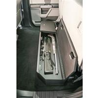 Tuffy Security Underseat Lockbox 316-01