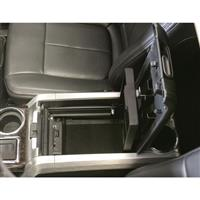 SECURITY CONSOLE INSERT