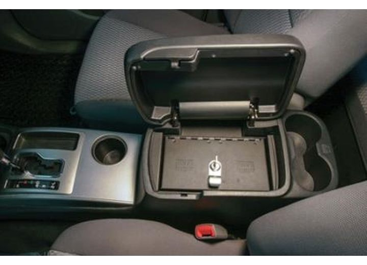 05-15 TACOMA CONSOLE INSERT WITH BUCKET SEATS