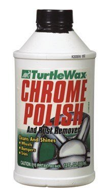 CHROME POLISH 12OZ