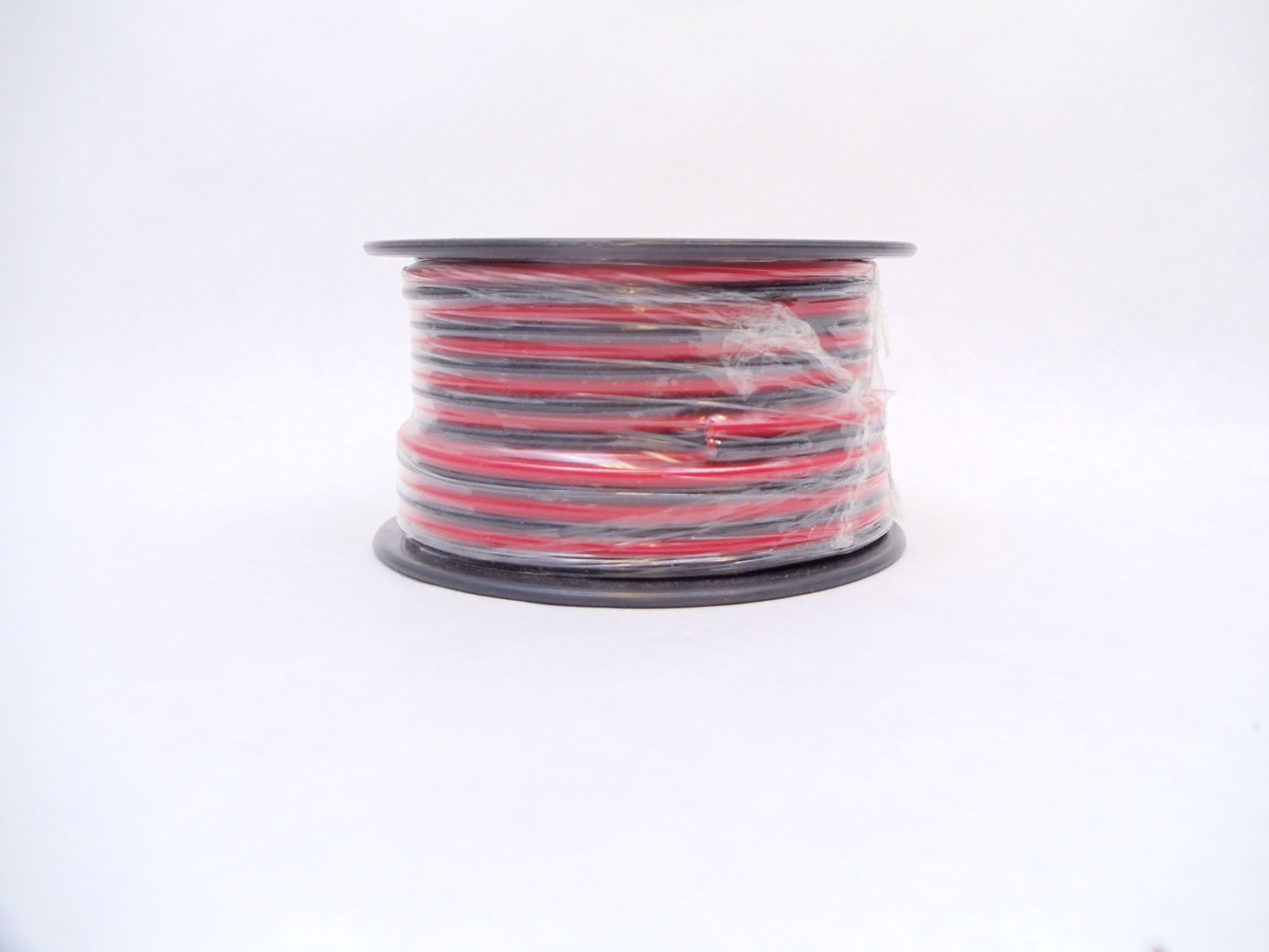 18 GAUGE ZIP WIRE (RED/BLACK) 50 FT SPOOL