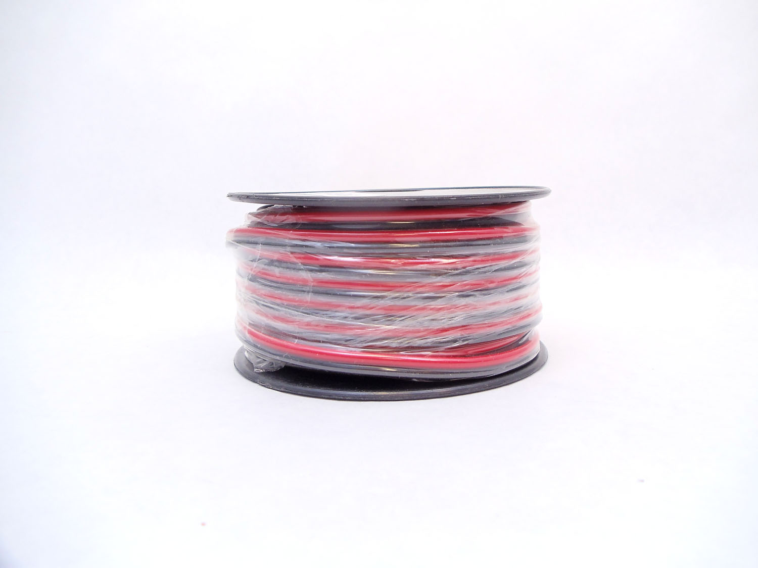 16 GAUGE ZIP WIRE (RED/BLACK) 50 FT SPOOL