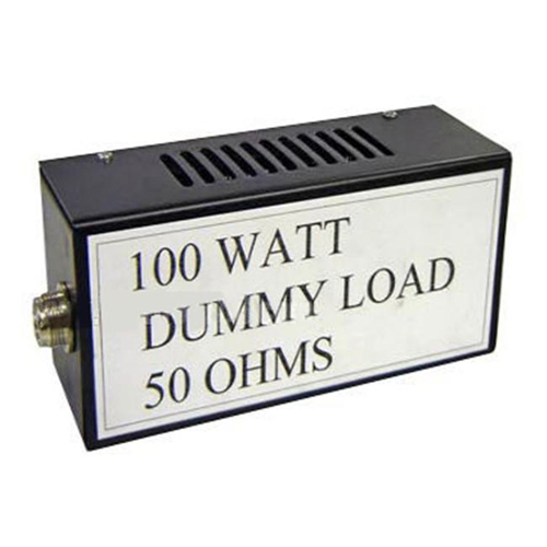 100 WATT DUMMY LOAD