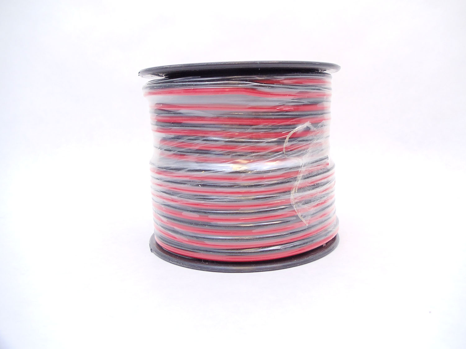 18 GAUGE ZIP WIRE (RED/BLACK) 100 FT SPOOL