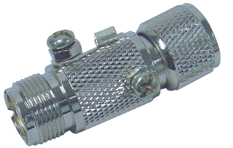 LIGHTNING ARRESTOR/STATIC REDUCER