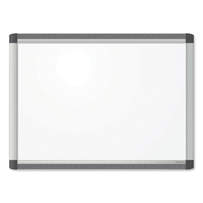 PINIT Magnetic Dry Erase Board, 24 x 18, White