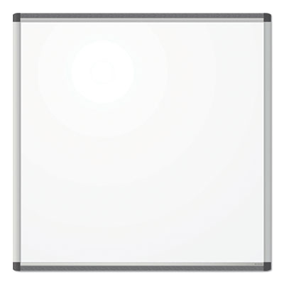 PINIT Magnetic Dry Erase Board, 36 x 36, White