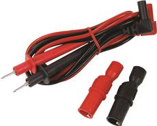 UEI TEST LEADS WITH ALLIGATOR CLIPS