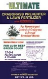 ULTIMATE CRABGRASS PREVENTER WITH DIMENSION