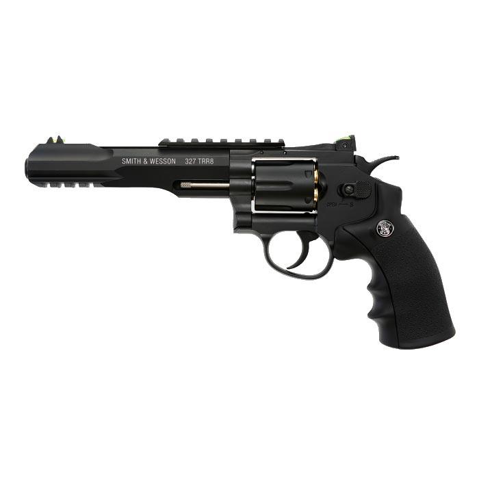 Umarex S&W 327 TRR8 BB Gun Revolver