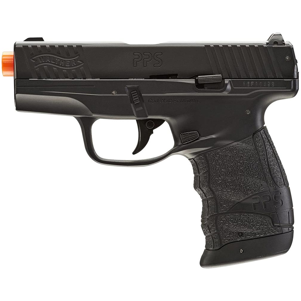 Umarex Walther PPS M2 CO2 Blowback AirSoft Pistol