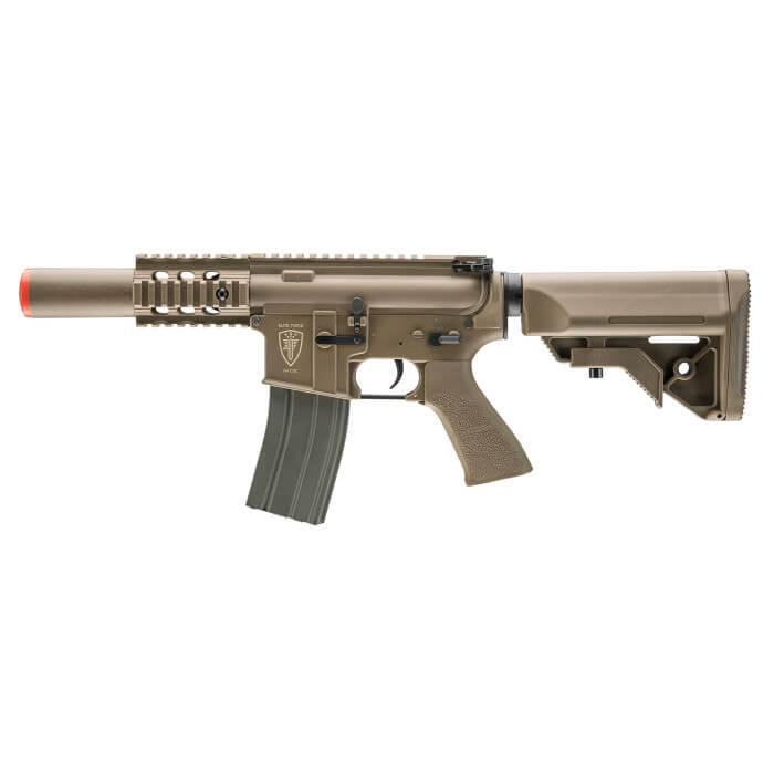 Umarex Elite Force M4 CQC 6mm Semi/Full Auto Airsoft Rifle