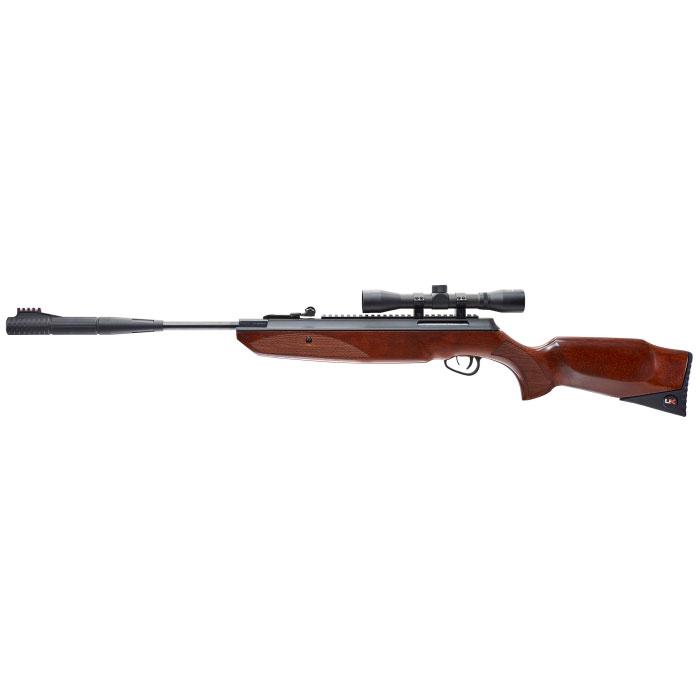 Umarex Forge 490 .177 Pellet Break Barrel Airgun Rifle with Scope