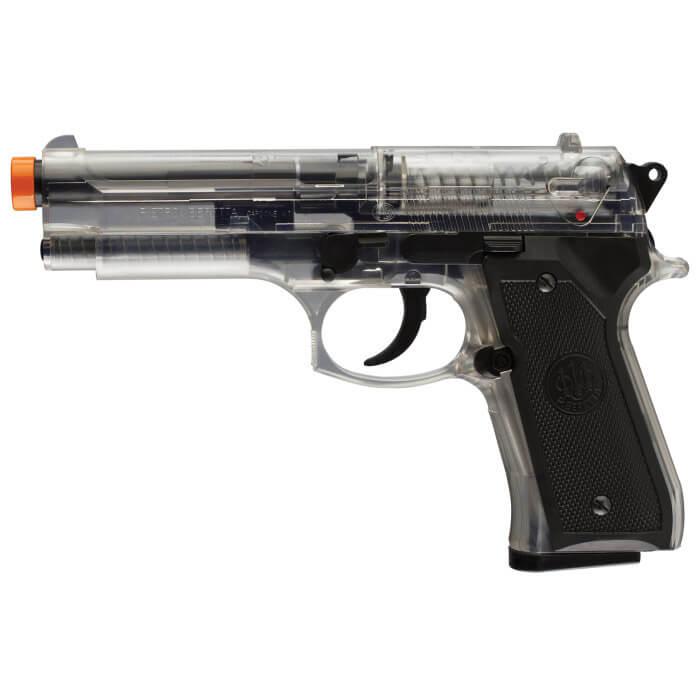 Umarex Beretta 92FS Spring Powered Airsoft Pistol