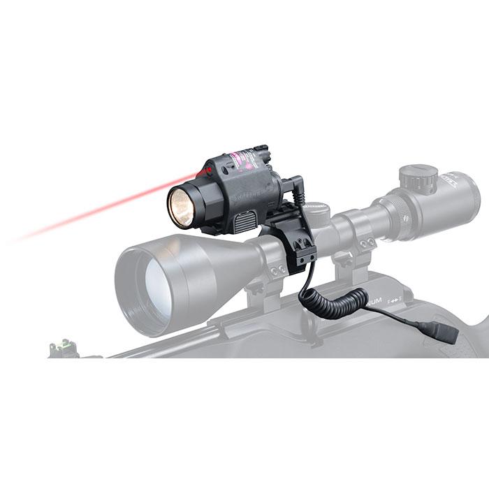 Umarex Walther FLR 650 Laser Sight/Xenon Flashlight Combo