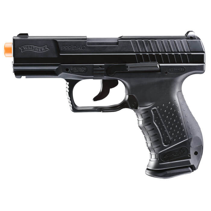 Umarex Walther P99 CO2 Airsoft Pistol