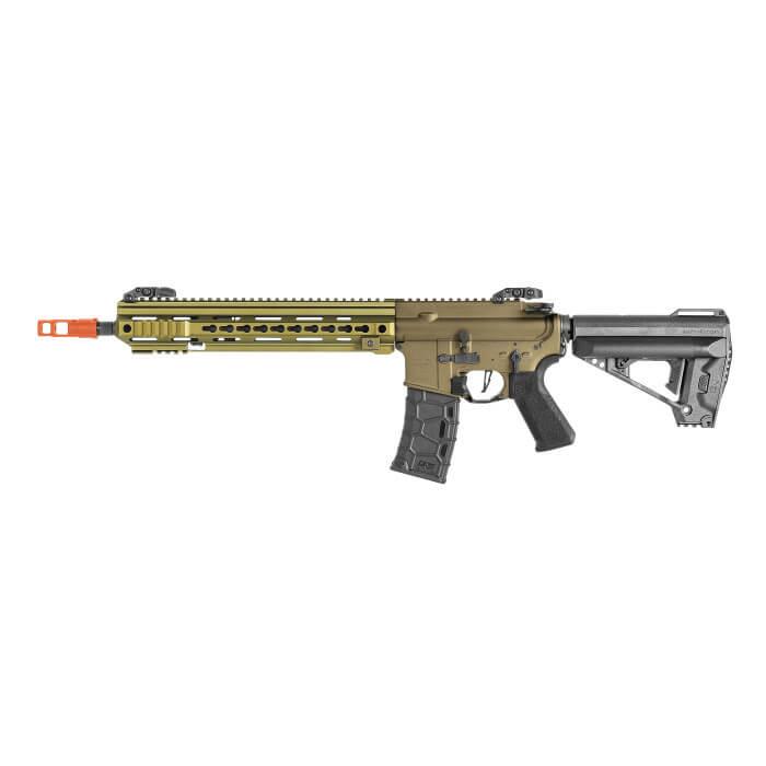 Umarex Elite Force VFC Avalon Calibur Carbine GEN 2 AEG Semi/Full Auto Airsoft Rifle - Tan