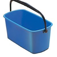 6 Gallon Rectangular Bucket