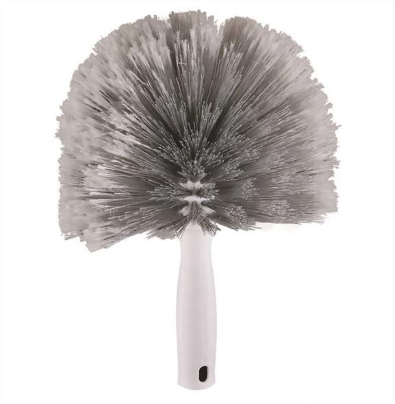 Unger 978310 Cobweb Duster Brush, 21 in H x 3 in D