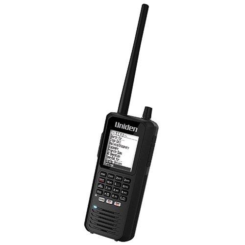 UNIDEN BCD436HP Bearcat Digital Handheld Scanner