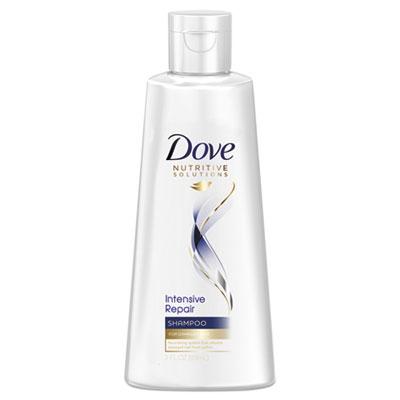 Intensive Repair Hair Care, Shampoo, 3 oz, 24/Carton