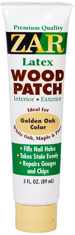 3 Oz Golden Oak Wood Patch