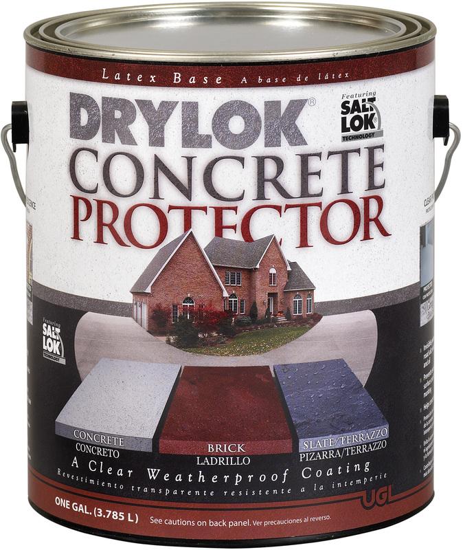 29913 1 Gallon Concrete Protect/Saltlok