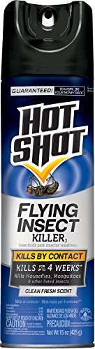 HG-96310 FLYING INSECT KILLER