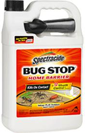 HG-96098 1G HOME INSECT SPRAY