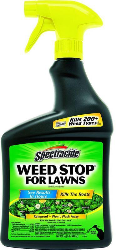 HG-96437 24OZ RTU WEED STOP