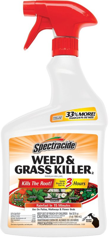 HG-96428 RTU WEED/GRASS KILLER