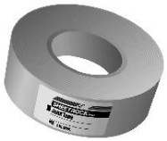 USG-250P 2 IN. X250 FT. JOINT TAPE