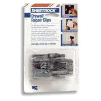 380161 DRYWALL REPAIR CLIPS