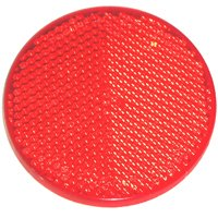 REFLECTOR RED 2IN